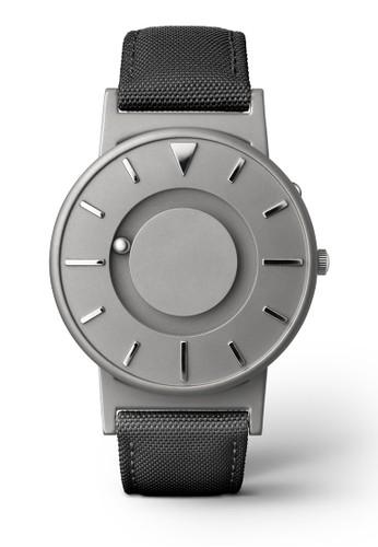 esprit衣服目錄The Bradley 帆布手錶, 錶類, 飾品配件