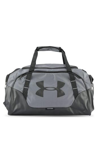 31b95589c9 Under Armour grey UA Undeniable Duffle 3.0 Bag UN337AC0RUGBMY 1