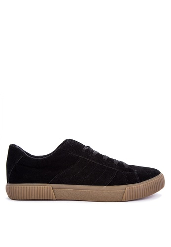 BENCH black Trainers 8DBB8SH2DC4225GS_1