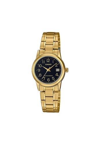 Casio gold CASIO GENERAL LTP-V002G-1BUDF UNISEX'S WATCH E2400AC62008AEGS_1