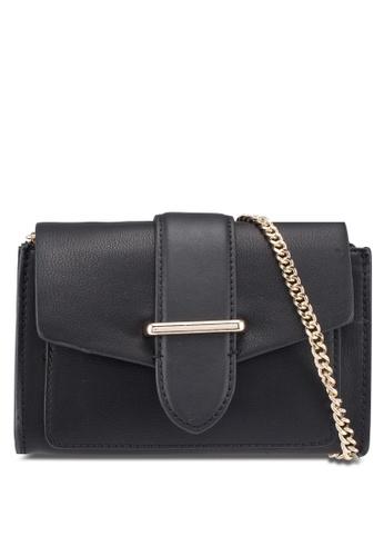 5d446ddba6b6 Shop MANGO Flap Crossbody Belt Bag Online on ZALORA Philippines