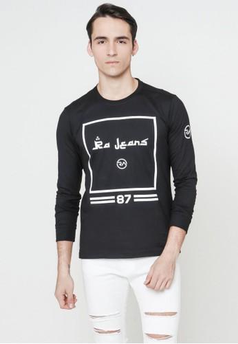 Arabic Letter Black