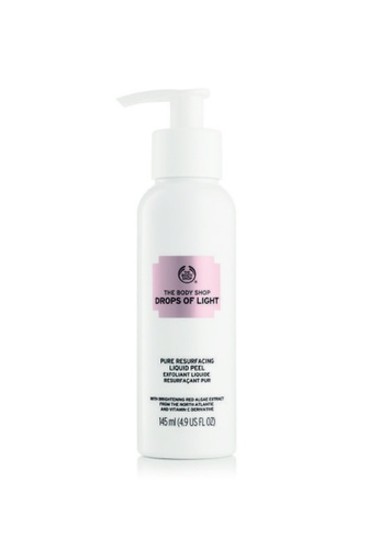 The Body Shop Drops of Light™ Pure Resurfacing Liquid Peel TH455BE70VWRMY_1