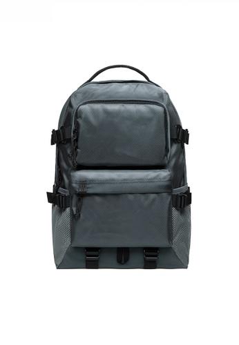 Twenty Eight Shoes Multi Purpose Nylon Oxford Travel Laptop Backpack JW KK-KS19 9B2CDAC3CDCA14GS_1