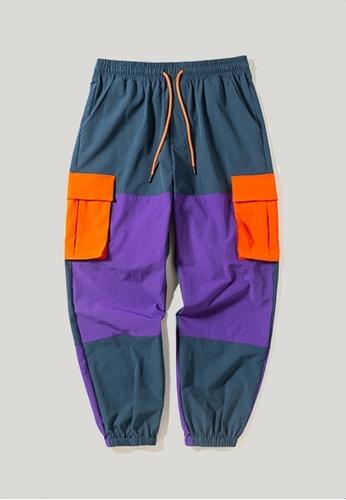 Twenty Eight Shoes Drawstring waist chino Pants 93311W 6FB73AA7E67210GS_1