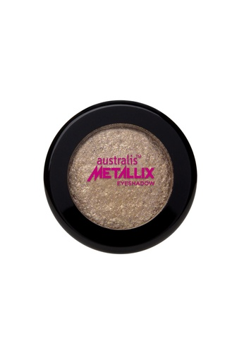 Australis gold Metallix Eyeshadow - Pearl Jammin AU782BE81DCOSG_1