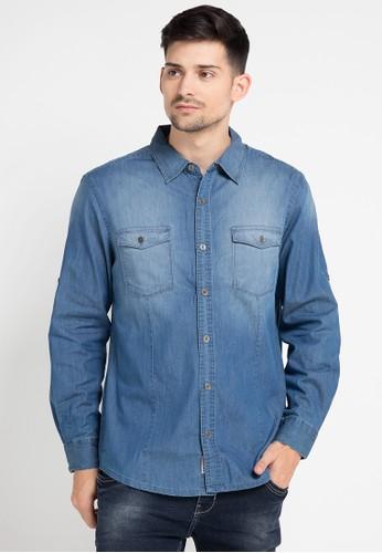 RA Jeans blue Mkm-001 RA626AA0VXVSID_1