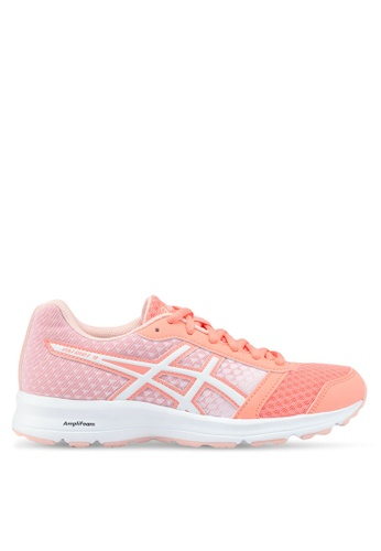 Asics pink Patriot 9 Shoes AS989SH0SVT1MY_1