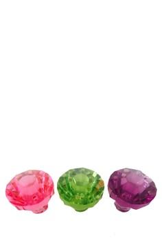 Diamond Magnet 3-piece Set