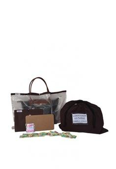 f9fd6009abb Oh My Bag beige Bag Care Bundle for Longchamp Le Pliage Small Long Handle  42370AC702A9B2GS 1