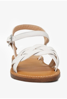 5c996e416bd Buy London Rag Sandals For Women Online on ZALORA Singapore