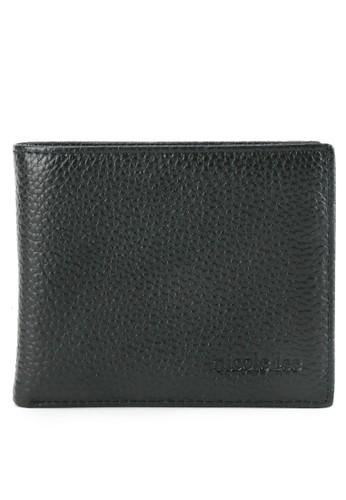 Nicole Lee black Short Wallet C89C0ACC6A65DCGS_1