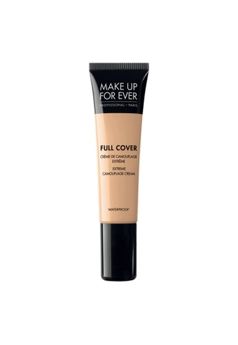MAKE UP FOR EVER beige FULL COVER - Extreme Camouflage Cream 15ml 6 290ECBEBF3D65FGS_1