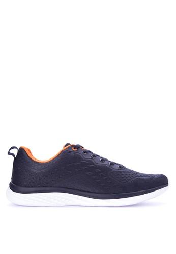 Jump navy Ilium Sneakers 6C38DSHC40B95AGS_1