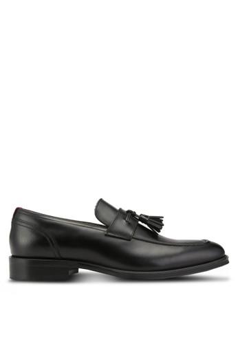 ALDO black Cuccurano Loafers AL087SH0RL7PMY_1