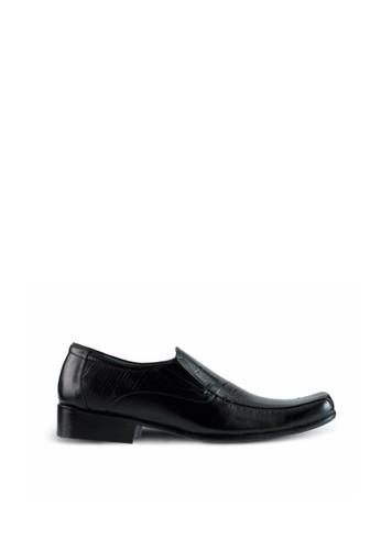 Sogno black Sepatu Pantofel GF.8206 3A111SHD8E7016GS_1