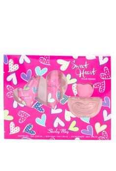 Sweet Heart Gift Set