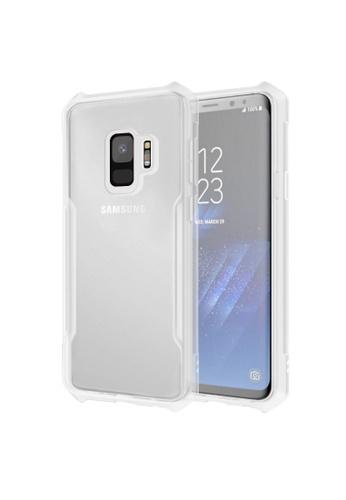 MobileHub white XUNDD Urban Armor Gear Case for Samsung Galaxy S9 6F6E6ACB34F4E3GS_1