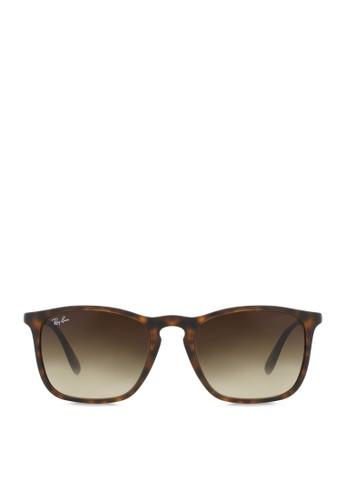 Chris 太陽眼鏡, 飾品配件,zalora 衣服評價 飾品配件