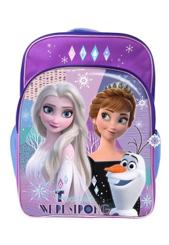 Disney Frozen Disney Frozen2 Primary School Bag 6E345KC692F305GS_1