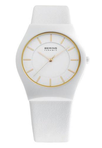 Bering white Ceramic 32035-656 White 35 mm Women's Watch 5CEADAC7B639A3GS_1