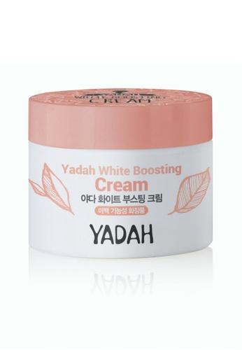 Yadah White Boosting Cream YA399BE0F174SG_1