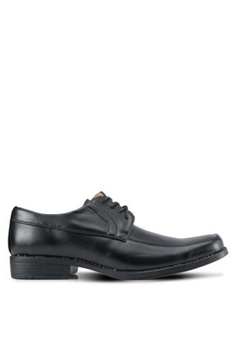 Rocklander black Dress Shoes RO978SH0SMM8MY_1