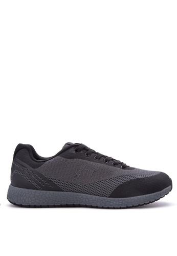 Jump black Harrison Sneakers JU701SH00VNVPH_1
