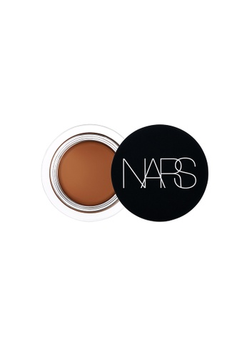 NARS beige Cacao – SOFT MATTE COMPLETE CONCEALER. 31E21BEEAB077DGS_1
