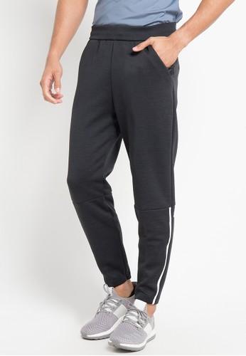 adidas black adidas adidas z.n.e. tapered pants 5FEA4AA5131F41GS_1