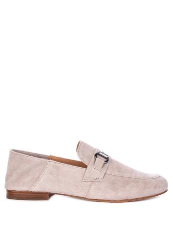 fe46aca84ef Shop Steve Madden Kerin Loafers Online on ZALORA Philippines