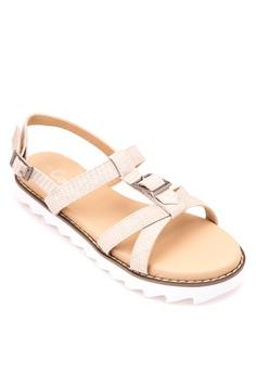 Hoss Flat Sandals