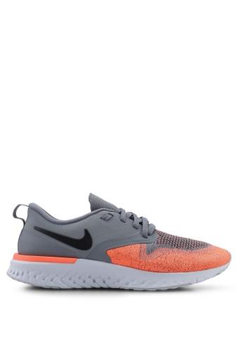 design de qualité 8f52a 12f8b Nike Odyssey React Flyknit 2 Shoes