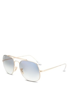 ad7c8f7df31dc4 Ray-Ban. General RB3561 Sunglasses