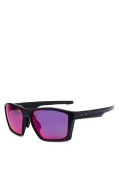 d4650bbe131f8 Oakley black Sport Performance OO9398 Sunglasses C32C8GLF90B2A7GS 1