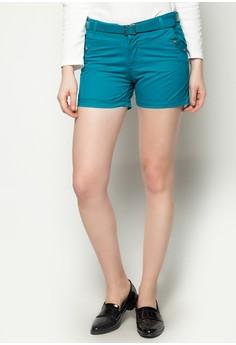 SBT Crysta Shorts