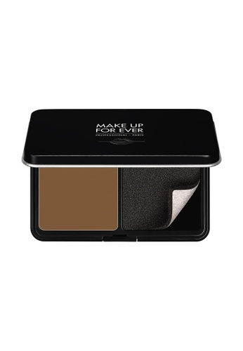 MAKE UP FOR EVER brown MATTE VELVET SKIN COMPACT - Full Coverage Foundation  10G R540 1E659BE067F590GS_1
