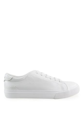Footspot white UCLA - Lace-up Sneakers 2FD5CSH1C492CAGS_1