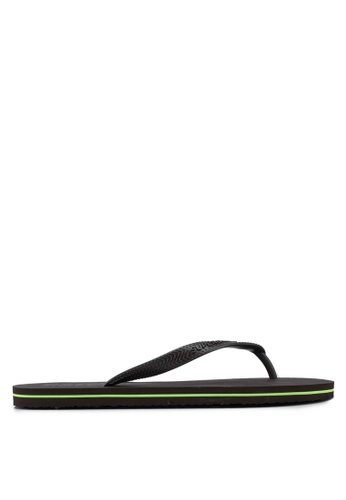 Superdry multi Superdry Sleek Flip Flop AF8D3SH9A0634CGS_1