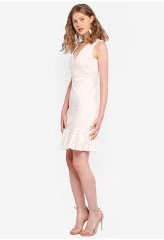 93c94242f66 78% OFF Vesper Mia Lace Mini Dress S  123.90 NOW S  26.90 Sizes 16