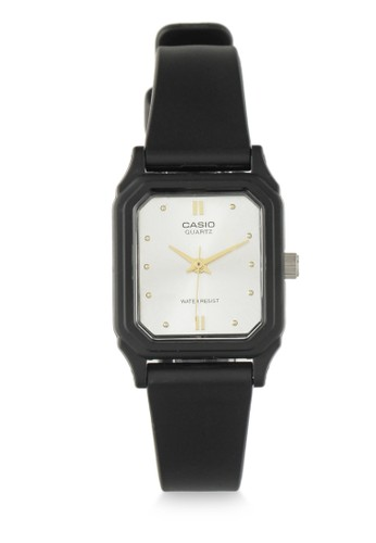 CASIO white Women Analog Watches Lq-142E-7Adf 0A677AC01D5EBEGS_1