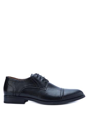 Gibi black Close Shoes GI342SH0K3EAPH_1