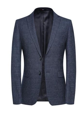 HAPPY FRIDAYS Casual Slim Textured Suit 9823 DF649AAD8930D3GS_1