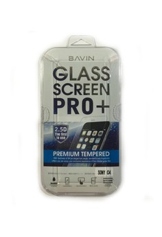Bavin Tempered Glass for Sony Xperia C4