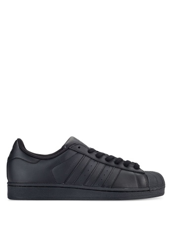 adidas black adidas originals superstar AD372SH83OROMY_1