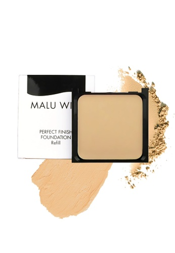 Malu Wilz beige Perfect Finish 3 (Refill) MA792BE70TWFMY_1