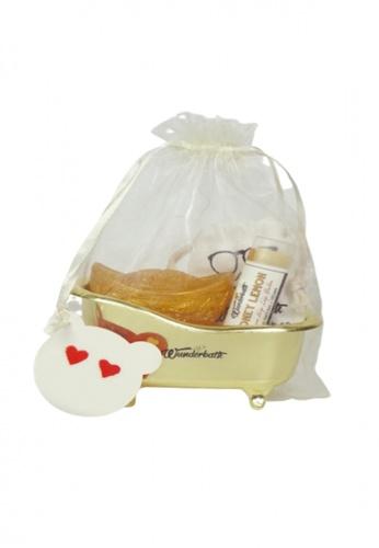 Wunderbath Lucky Charm Gift Set 3B26ABE6283BF8GS_1