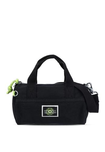 Kipling black Quan Handbag 76353ACD8CE02CGS_1