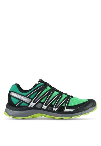 Salomon green XA Lite Shoes SA438SH0S7KFMY_1