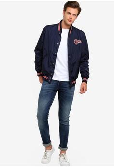 03efa2bf87a Polo Ralph Lauren Baseball Jacket S  379.00. Sizes S M